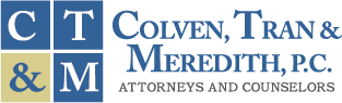 Colven, Tran & Meredith, P.C. : Texas Attorneys and Counselors